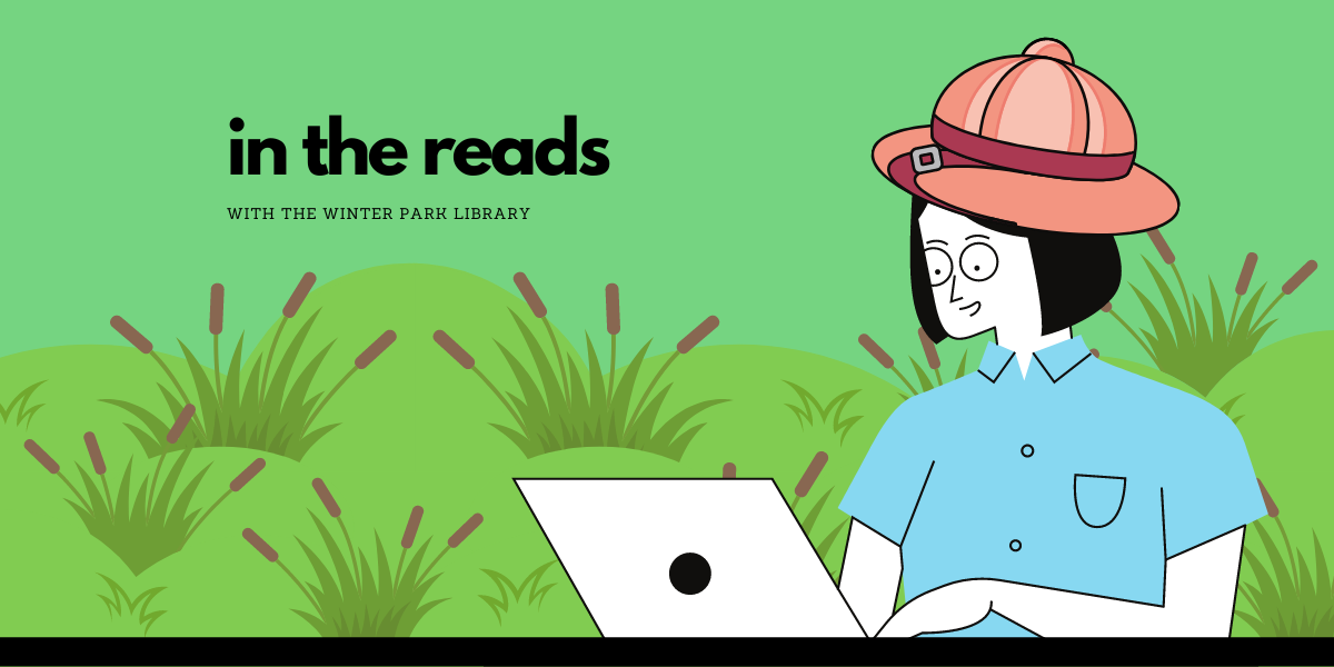 in the reads logo