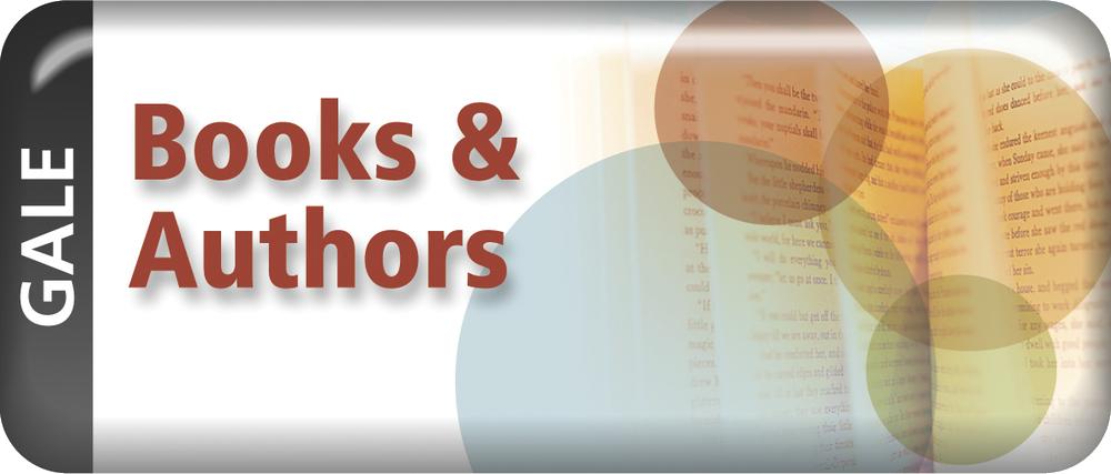 Books & Authors