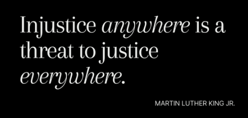 Racial Justice and Anti-Racism Resources